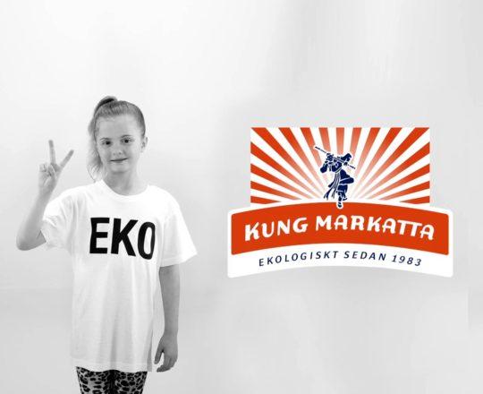 Kung Markatta - Commercial